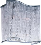 Swizzle 4-Light Wall Sconce