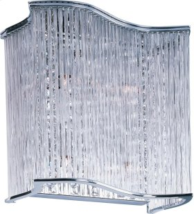 Swizzle 4-Light Wall Sconce