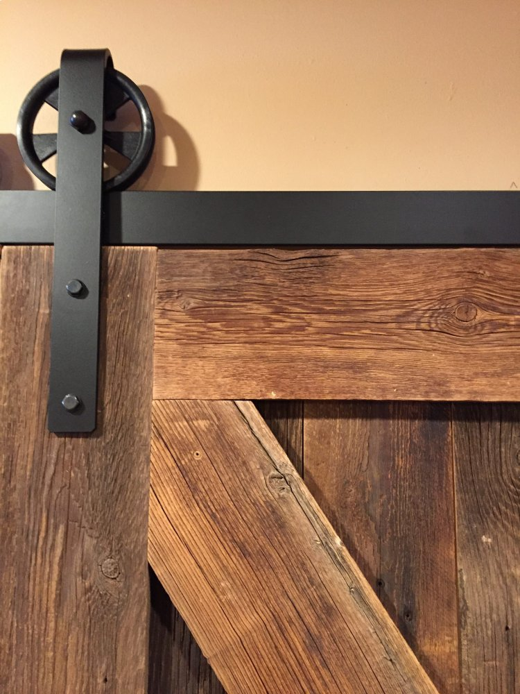 Additional Barn Doors