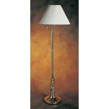 "58.5""H Floor Lamp"