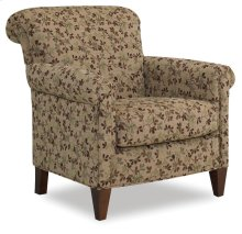 Living Room Bagley Club Chair
