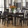 Liberty Furniture Industries 7 Piece Rectangular Table Set