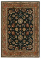 Sultana Navy Rectangle 5ft 9in X 9ft Product Image