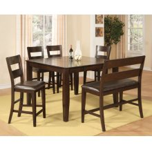 Hardy Pub Dining Set