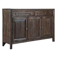 Montreat Black Rock Sideboard