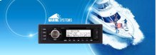 Marine Digital Media Receiver With Built-in Bluetooth