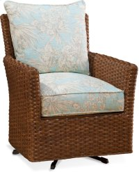 Lanai Breeze Swivel Chair Product Image