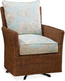 Lanai Breeze Swivel Chair