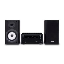 CD Receiver Shelf System