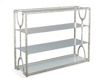 965-118N Bookcase