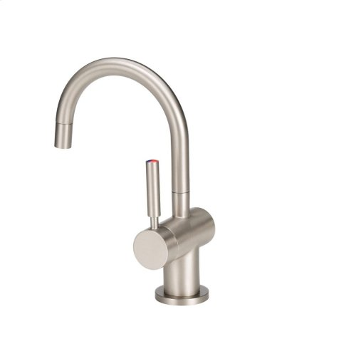 Indulge Modern Hot/Cool Faucet (F-HC3300-Satin Nickel)
