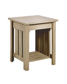 END TABLE *SLATE GREY ONLY*
