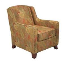#60 Walnut Legs Chair