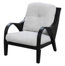 Lounge Chair-gray #hpj13 (2/ctn)