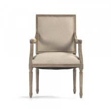 Louis Arm Chair