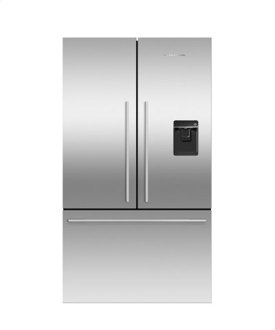 "ActiveSmart Refrigerator - 20.1 cu ft. counter depth French Door 36"" Product Image"