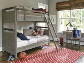 Bunk Bed Twin 33