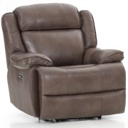 Avalon - Dual Power Reclining Chair Product Image