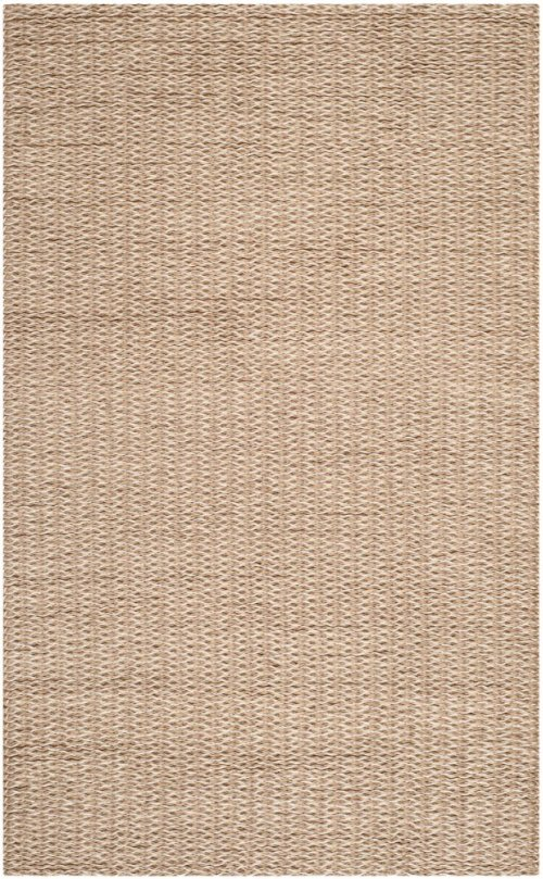 Manhattan Hand Tufted/Hooked Medium Rectangle Rug