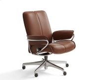 Stressless City low back Office Product Image