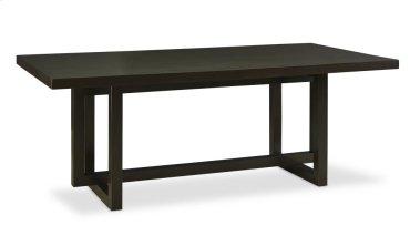 Crosby Street Trestle Table
