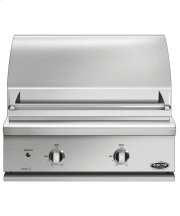 """30"""" All Grill for Built-in or On Cart Applications Product Image"""