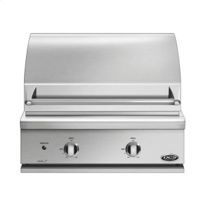 "Dcs30"" All Grill for Built-in or On Cart Applications"