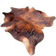 Brown Brindle - Hair On Hide - Brindle - Hair On Hide Product Image