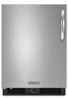 Architect® Series II 5.7 Cu. Ft. 24 in. Width(Black-on-Stainless)