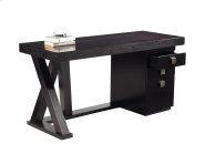 Madero Desk - Espresso Product Image