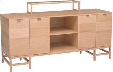 Stand by Me Office Console