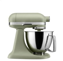 Artisan® Mini 3.5 Quart Tilt-Head Stand Mixer - Matte Avocado