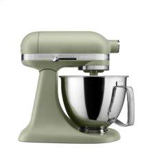 Artisan® Mini 3.5 Quart Tilt-Head Stand Mixer - Matte Avocado