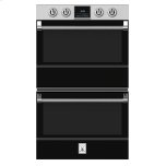 "Hestan30"" Double Wall Oven - KDO Series - Stealth"