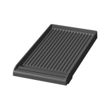 """12""""Grill Plate, Fusion Coating"""