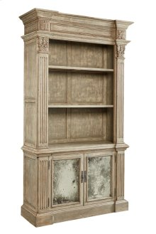 Meander Display Cabinet
