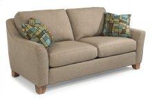 Claudine Fabric Sofa