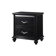 1007 Hollywood Nightstand