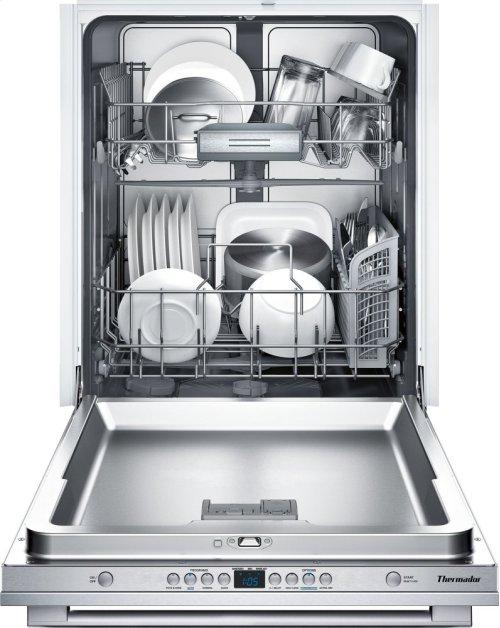24-Inch Masterpiece® Stainless Steel Emerald® DWHD440MFM