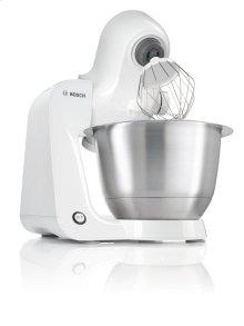 Kitchen Machine MUM5 USA 450W Colour of body White