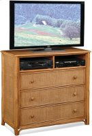 Summer Retreat TV Console Product Image