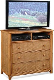 Summer Retreat TV Console