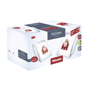 Performance Pack AirClean 3D Efficiency FJM 16 dustbags and 1 HEPA AirClean filter at a discount price -