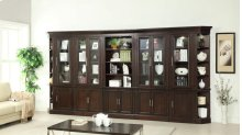"32"" Glass Door Cabinet"