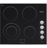 "24"" Electric Cooktop Product Image"