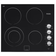 """24"""" Electric Cooktop Product Image"""