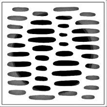 Mountain Re-Vive - Dreamtime Shower Grid (Plastic Sleeve) - Brushed Nickel