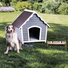 Carrington Pet House