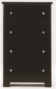 4-Deep-Drawer Chest Product Image