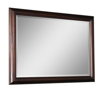 Intrigue Landscape Mirror Product Image